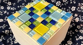 モザイクタイルDECO*BOX(デコ*ボックス)