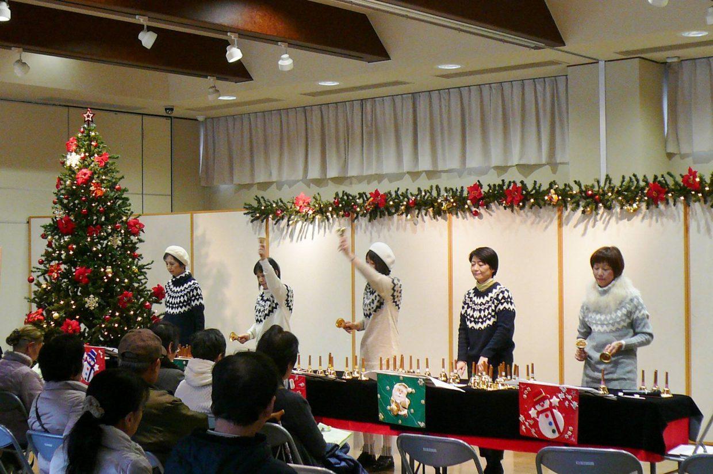 今週の土曜日は、クリスマスコンサート(3回目)の開催日!
